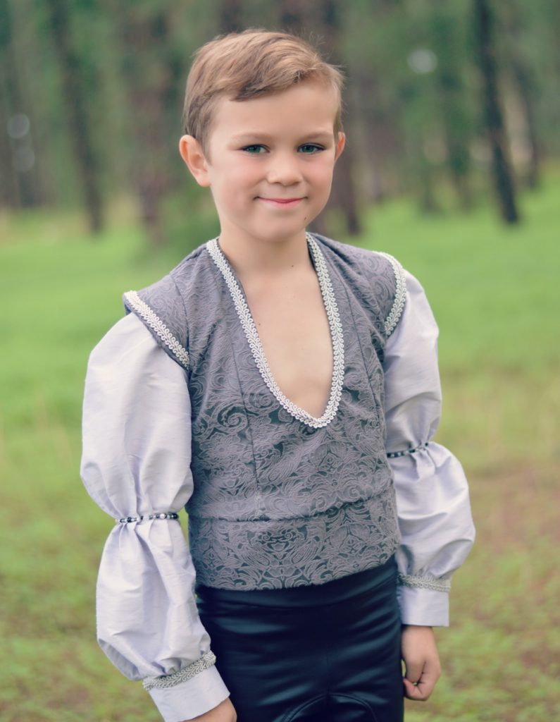 swanlake prince costume