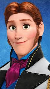 Hans costume - Prince Hans of the Southern Isles Cosplay costume