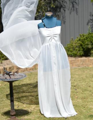 Maternity Photoshoot Dress -multi size